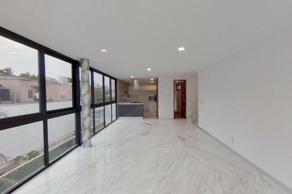 Foto de departamento en renta en lido residences , polanco v sección, miguel hidalgo, df / cdmx, 9919516 No. 02