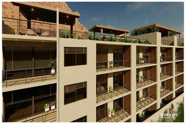 Foto de departamento en venta en  , lienzo charro centro, los cabos, baja california sur, 0 No. 13