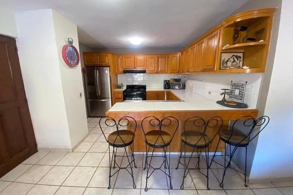 Foto de casa en venta en  , lienzo charro centro, los cabos, baja california sur, 21217334 No. 03