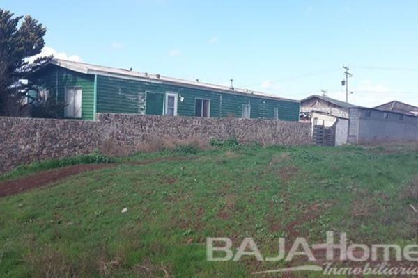Foto de terreno habitacional en venta en  , puerto nuevo, playas de rosarito, baja california, 5910594 No. 02