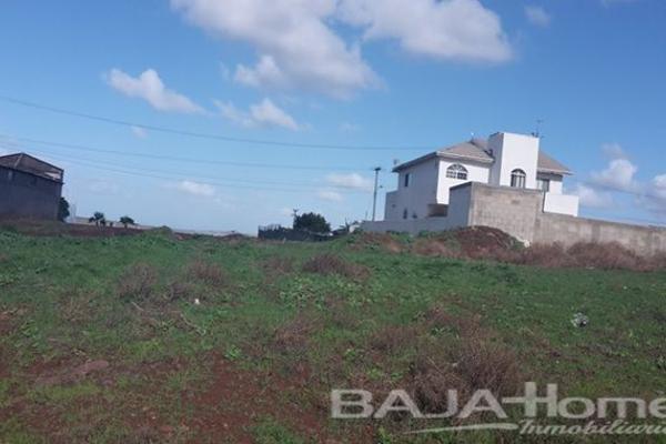 Foto de terreno habitacional en venta en  , puerto nuevo, playas de rosarito, baja california, 5910594 No. 03