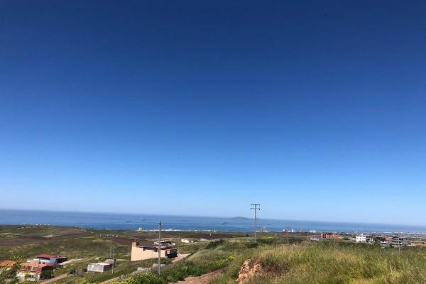 Foto de terreno habitacional en venta en  , puerto nuevo, playas de rosarito, baja california, 5911297 No. 01