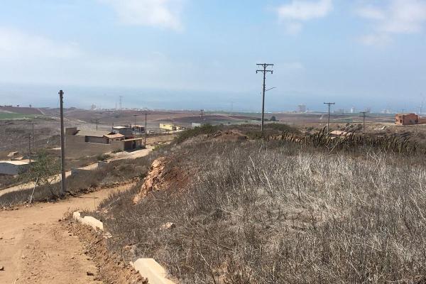 Foto de terreno habitacional en venta en  , puerto nuevo, playas de rosarito, baja california, 5911297 No. 02