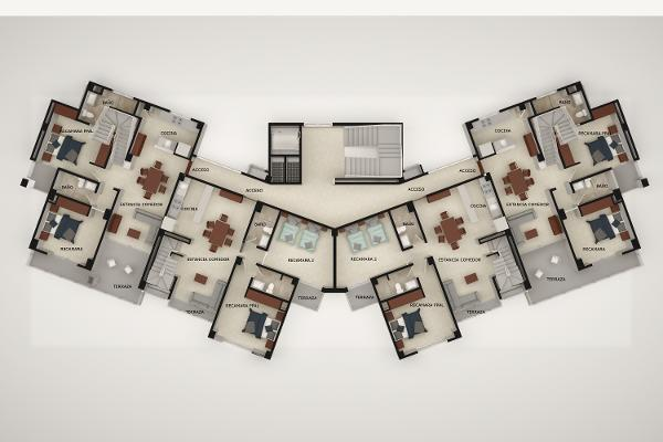 Foto de casa en venta en lienzo charro , popotla, playas de rosarito, baja california, 8868094 No. 03