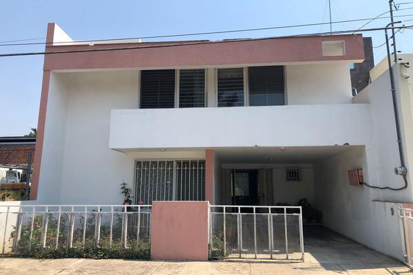 Foto de casa en venta en lilas , la florida san patricio, zamora, michoacán de ocampo, 0 No. 01