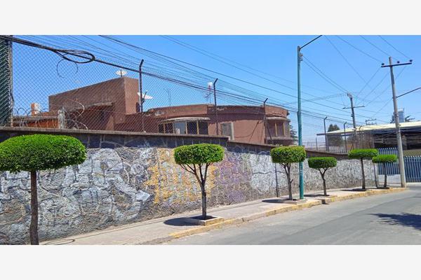 Foto de terreno habitacional en venta en limantitla 31, santa úrsula xitla, tlalpan, df / cdmx, 0 No. 02
