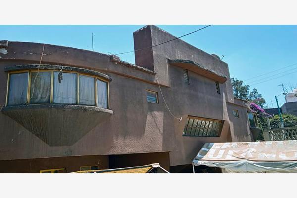Foto de terreno habitacional en venta en limantitla 31, santa úrsula xitla, tlalpan, df / cdmx, 0 No. 04