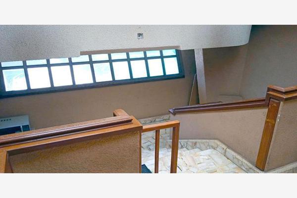 Foto de terreno habitacional en venta en limantitla 31, santa úrsula xitla, tlalpan, df / cdmx, 0 No. 06