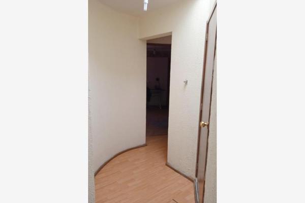 Foto de terreno habitacional en venta en limantitla 31, santa úrsula xitla, tlalpan, df / cdmx, 0 No. 07