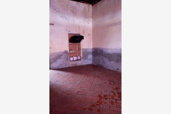 Foto de casa en venta en limon 0, zona centro, venustiano carranza, df / cdmx, 0 No. 12