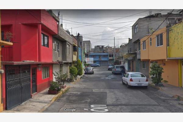 Foto de casa en venta en limon 00, miguel de la madrid hurtado, iztapalapa, df / cdmx, 17991678 No. 01