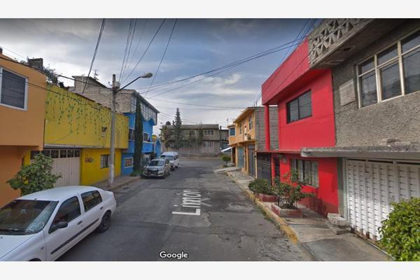 Foto de casa en venta en limon 00, miguel de la madrid hurtado, iztapalapa, df / cdmx, 17991678 No. 02
