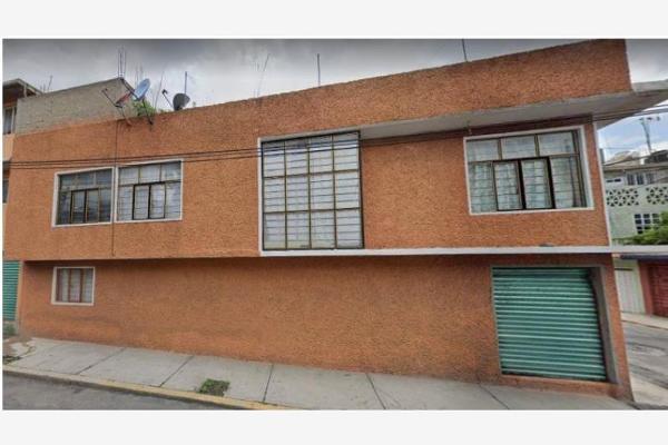Foto de casa en venta en limon 15, miguel de la madrid hurtado, iztapalapa, df / cdmx, 16701662 No. 01