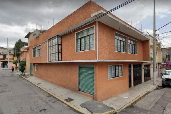 Foto de casa en venta en limon 15, miguel de la madrid hurtado, iztapalapa, df / cdmx, 16701662 No. 02