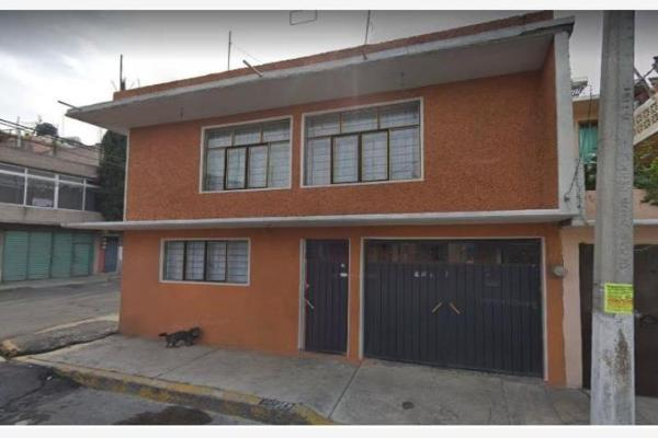 Foto de casa en venta en limon 15, miguel de la madrid hurtado, iztapalapa, df / cdmx, 16701662 No. 03