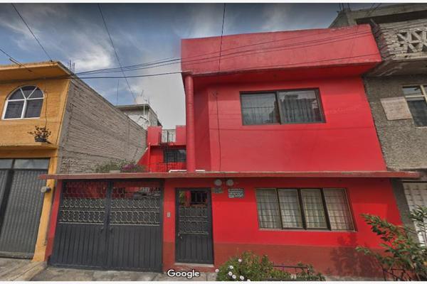 Foto de casa en venta en limon 15, miguel de la madrid hurtado, iztapalapa, df / cdmx, 17991678 No. 01