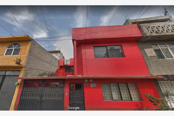 Foto de casa en venta en limon 15, miguel de la madrid hurtado, iztapalapa, df / cdmx, 17991678 No. 02