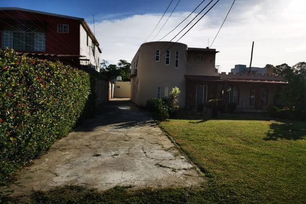 Foto de casa en venta en limón , el limón, paraíso, tabasco, 8898663 No. 01