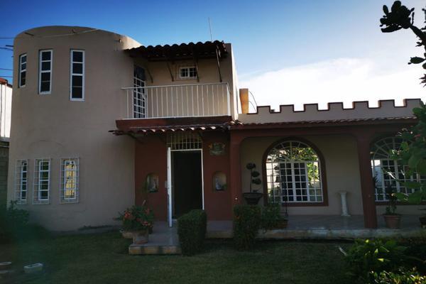 Foto de casa en venta en limón , el limón, paraíso, tabasco, 8898663 No. 02
