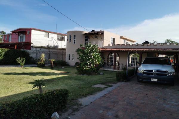 Foto de casa en venta en limón , el limón, paraíso, tabasco, 8898663 No. 03