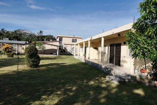 Foto de casa en venta en limón , el limón, paraíso, tabasco, 8898663 No. 04