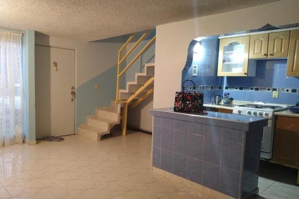 Foto de casa en venta en limoneros 18, rancho la palma 1a sección, coacalco de berriozábal, méxico, 0 No. 07