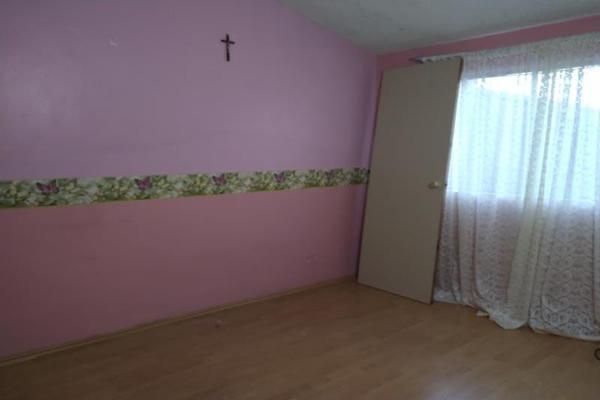 Foto de casa en venta en limoneros 18, rancho la palma 1a sección, coacalco de berriozábal, méxico, 0 No. 09