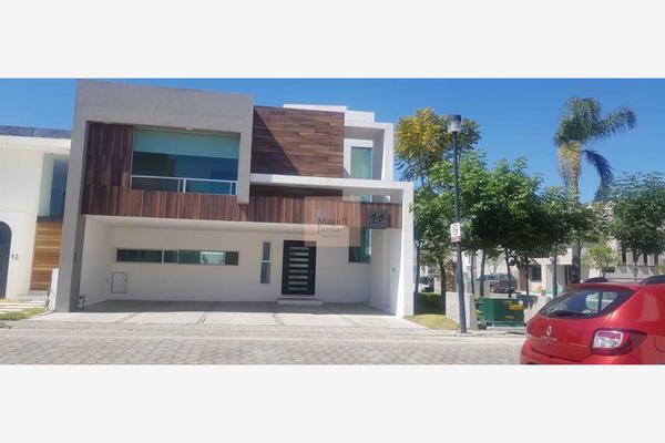 Foto de casa en renta en linares 14, santa clara ocoyucan, ocoyucan, puebla, 0 No. 01