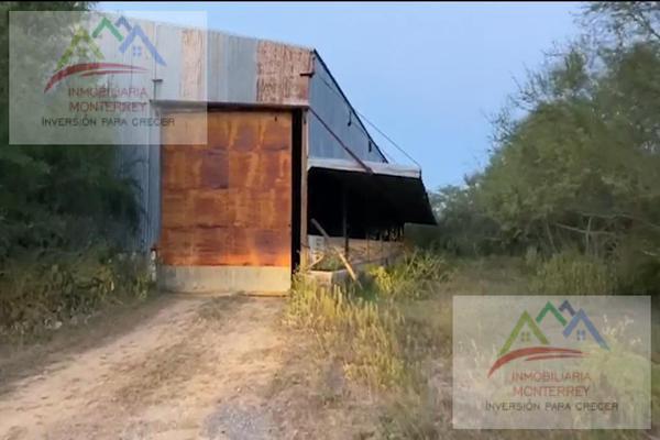 Foto de terreno habitacional en venta en  , linares centro, linares, nuevo león, 19850948 No. 10