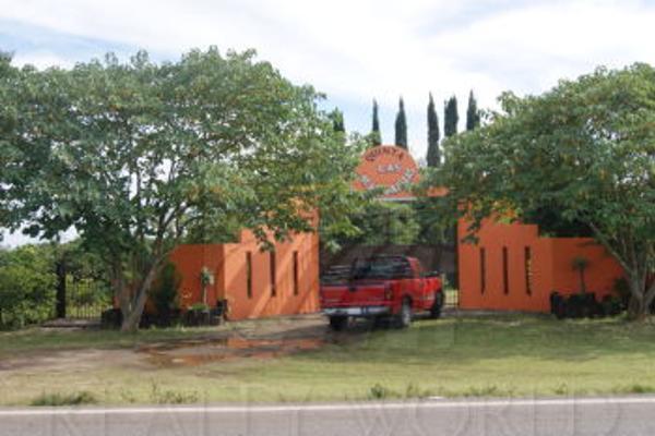 Foto de rancho en venta en  , linares centro, linares, nuevo león, 3222141 No. 01