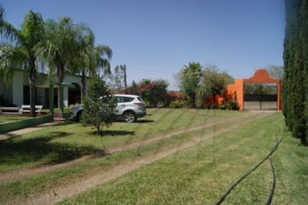 Foto de rancho en venta en  , linares centro, linares, nuevo león, 3222141 No. 02