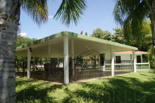 Foto de rancho en venta en  , linares centro, linares, nuevo león, 3222141 No. 04