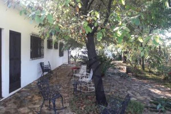 Foto de rancho en venta en  , linares centro, linares, nuevo león, 3222141 No. 08