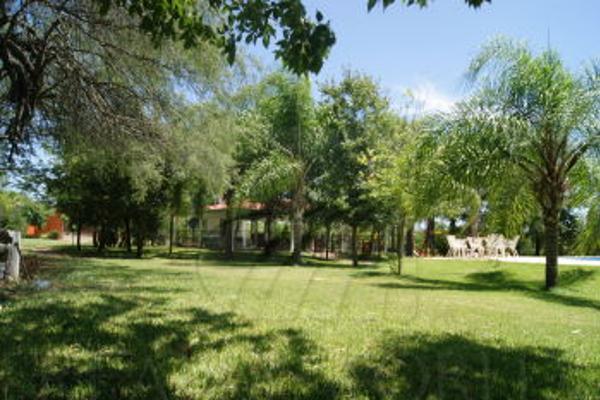 Foto de rancho en venta en  , linares centro, linares, nuevo león, 3222141 No. 11
