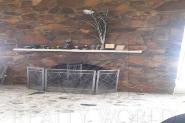 Foto de rancho en venta en  , linares centro, linares, nuevo león, 3222141 No. 12
