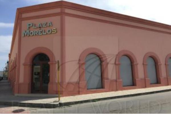 Foto de local en renta en  , linares centro, linares, nuevo león, 5895823 No. 09