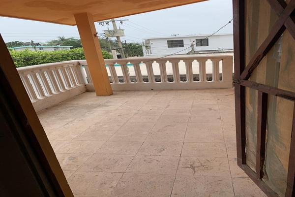 Foto de casa en venta en linares , hipódromo, ciudad madero, tamaulipas, 0 No. 13