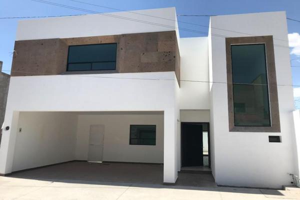 Foto de casa en venta en lince 0, los viñedos, torreón, coahuila de zaragoza, 5808309 No. 01