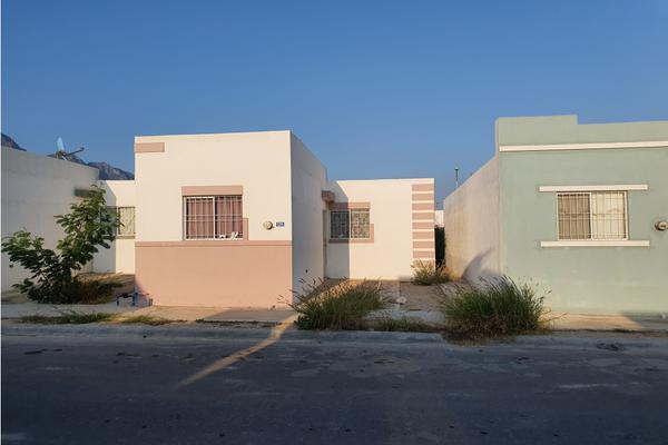 Foto de casa en venta en  , lincoln poniente, garcía, nuevo león, 0 No. 02