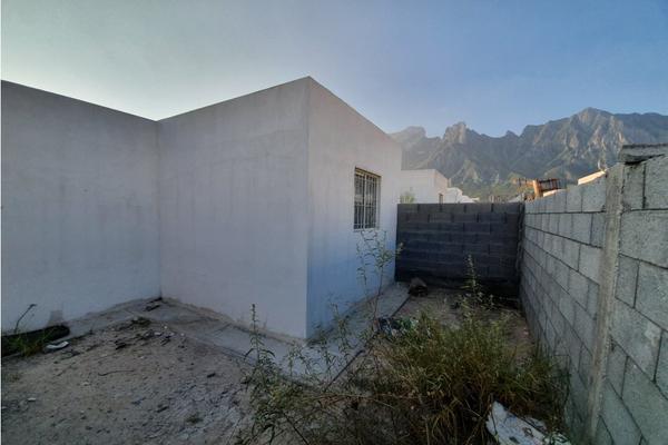 Foto de casa en venta en  , lincoln poniente, garcía, nuevo león, 0 No. 19