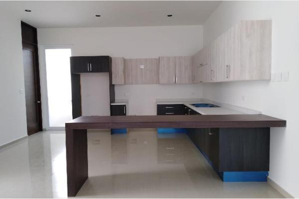 Foto de casa en venta en linda vista 100, fraccionamiento campestre residencial navíos, durango, durango, 10127571 No. 03