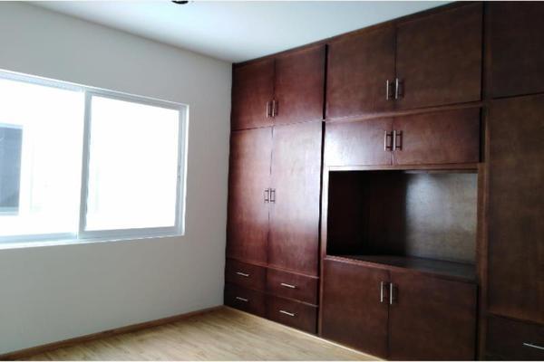 Foto de casa en venta en linda vista 100, fraccionamiento campestre residencial navíos, durango, durango, 10127571 No. 04