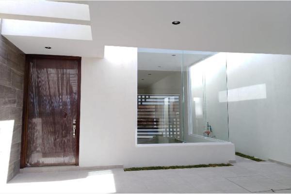Foto de casa en venta en linda vista 100, fraccionamiento campestre residencial navíos, durango, durango, 10127571 No. 08