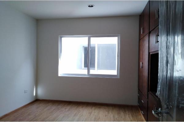 Foto de casa en venta en linda vista 100, fraccionamiento campestre residencial navíos, durango, durango, 10127571 No. 09