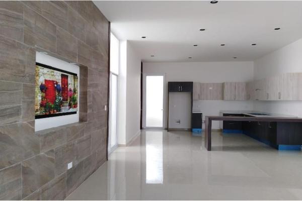 Foto de casa en venta en linda vista 100, fraccionamiento campestre residencial navíos, durango, durango, 10127571 No. 10