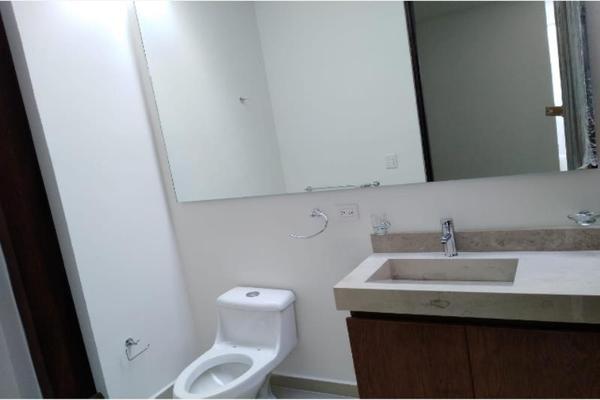 Foto de casa en venta en linda vista 100, fraccionamiento campestre residencial navíos, durango, durango, 10127571 No. 11