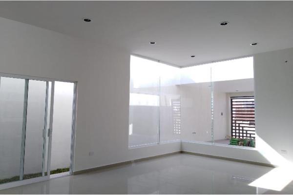 Foto de casa en venta en linda vista 100, fraccionamiento campestre residencial navíos, durango, durango, 10127571 No. 12
