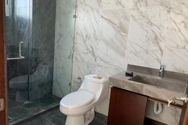 Foto de casa en venta en linda vista 100, fraccionamiento las quebradas, durango, durango, 9824659 No. 04