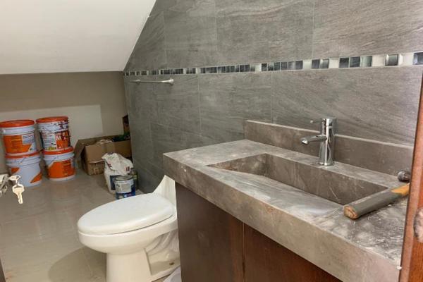 Foto de casa en venta en linda vista 100, fraccionamiento las quebradas, durango, durango, 9824659 No. 06