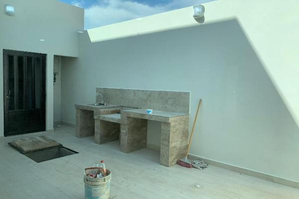 Foto de casa en venta en linda vista 100, fraccionamiento las quebradas, durango, durango, 9824659 No. 08